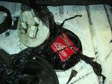 VSAT nuotr./Pasienyje su Rusija sulaikyta cigarečių kontrabanda