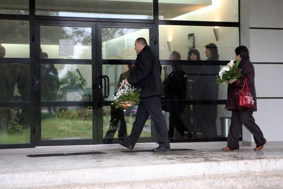Kaune laidojamos žudynių aukos