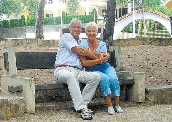 Gydytojas G.Degutis neseniai Seimo pirmininke išrinktą žmoną švelniai vadina Irute.