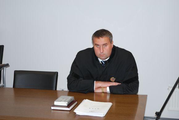 D.Kedžio advokatas Aidas Venckus