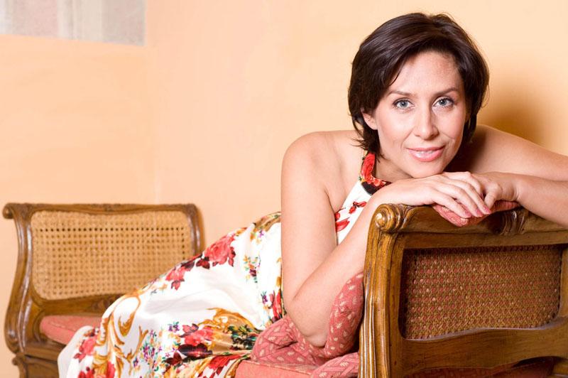 Foto naujienai: Irena Starošaitė: man patinka, kai nėra kada įkvėpti oro