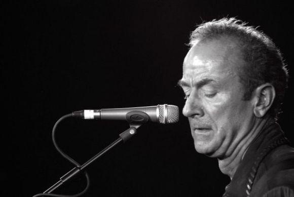H.Cornwell šeštadienį koncertuos Palangoje.