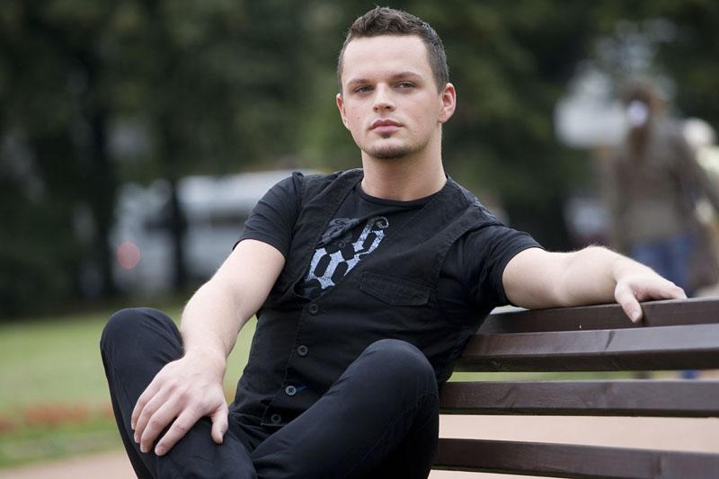 Foto naujienai: Ruslanas Kirilkinas: gimtadienis – be vyro!
