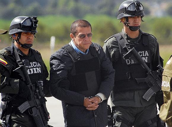 Diego Montoya nuteistas kalėti 45 metus.