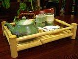 Redo Vilimo/BFL nuotr./Padėklas su paruošta arbata