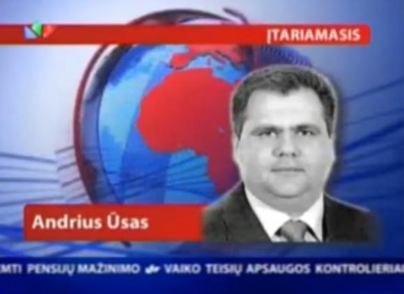 Andrius Ūsas