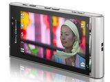 """Gamintojo nuotr./""""Sony Ericsson"""" telefonas """"Satio""""."""