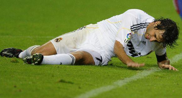 """Galimybę atsirevanšuoti už skaudų pažeminimą """"Real"""" futbolininkai turės atsakomosiose rungtynėse, tačiau tam """"Alcorcon"""" klubą reikės įveikti ne mažiau kaip 4 įvarčių skirtumu"""