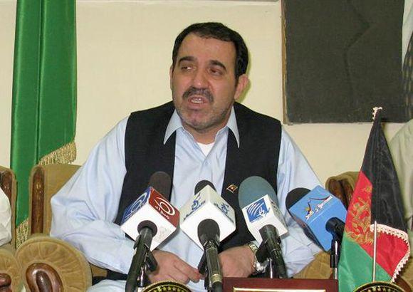 A.W.Karzai – spalvinga asmenybė.