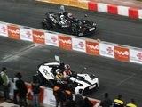 raceofchampions.com nuotr./Lenktynių momentas