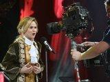 """Juliaus Kalinsko/""""15 minučių"""" nuotr./Šioje laidoje tris iškritusius dalyvius pakeitė nauji, o jų debiutą stebėjo ir J.Statkevičius."""