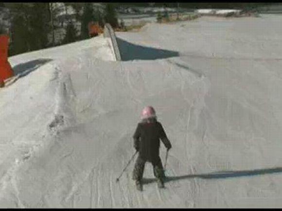 Kelly Sildaru, Estijos slidininkė
