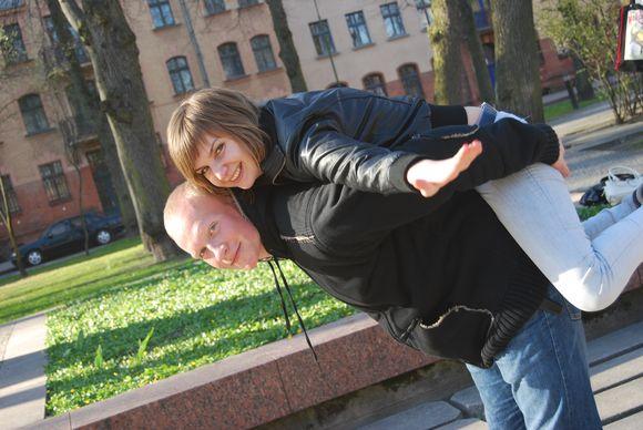 Vladimiras ir Olga