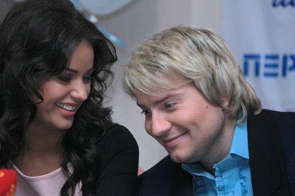 O.Fiodorova ir N.Baskovas