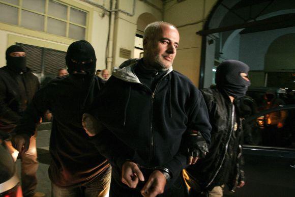 Mafijos atstovas Domenico Raccuglia