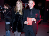 Viganto Ovadnevo nuotrauka/Egidijus Dragūnas su Eleonora