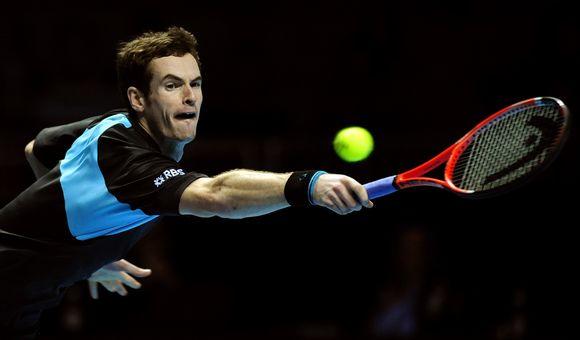 A.Murray'ui vietą pusfinalyje būtų garantavusi dvejų setų pergalė prieš F.Verdasco