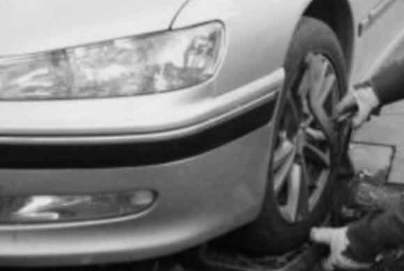 Peugeot, ratas
