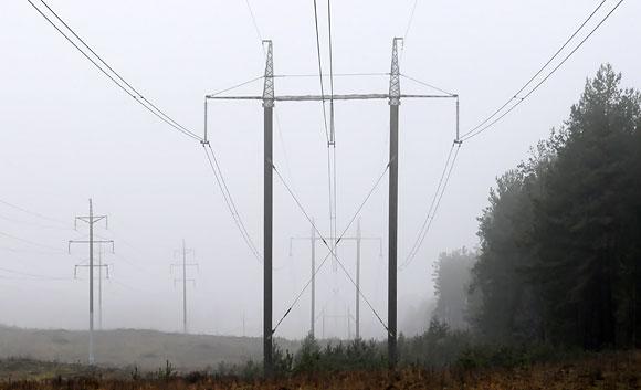 Elektros laidai
