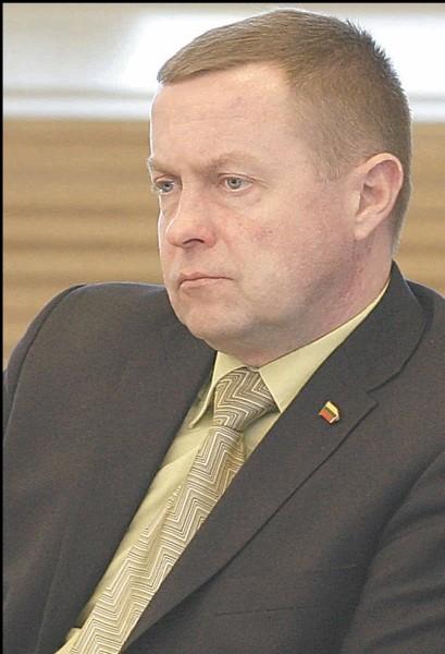 Evaldas Jurkevičius