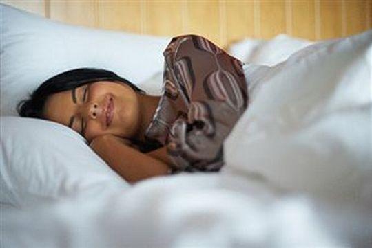 Kūčių nakties sapnai dažnai būna pranašingi