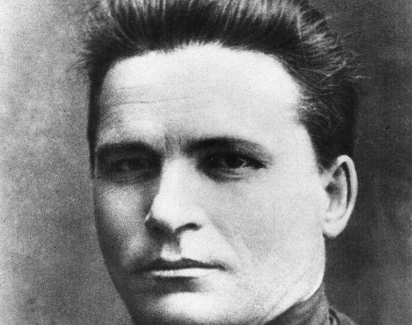 Sergejus Kirovas