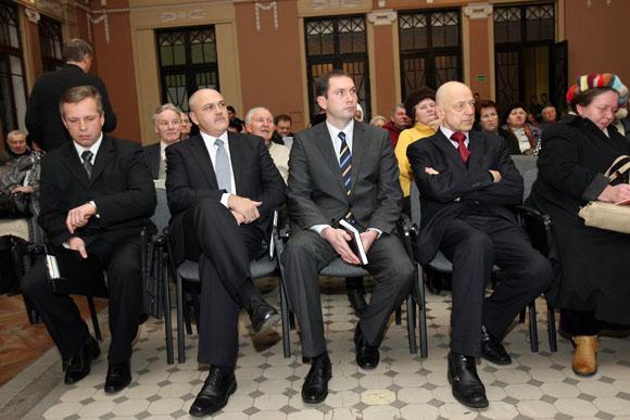Prokuratūros atstovai atsakinėjo į kauniečių klausimus