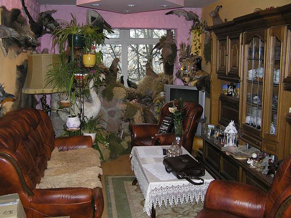 Įtariamųjų būstas