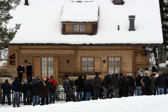 R.Polanskis laikomas namų arešto sąlygomis