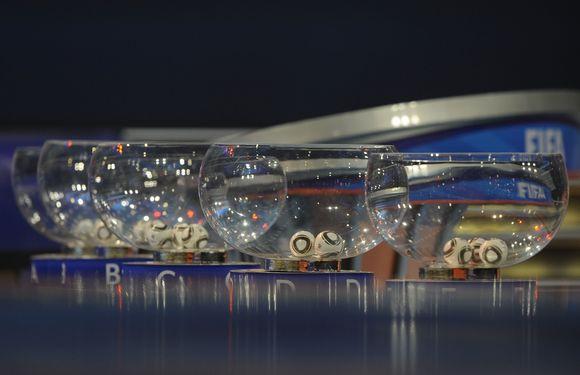 Burtų paskirstymo taurės