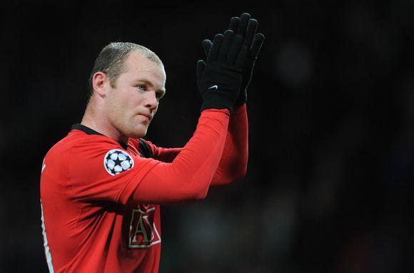 W.Rooney užsnudo stebėdamas burtų traukimą Keiptaune.