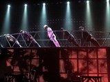 "Organizatorių nuotr./Miuziklo ""Thriller – Live"" akimirka"