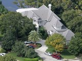 """Reuters""/""Scanpix"" nuotr./T.Woodso namai Floridoje"