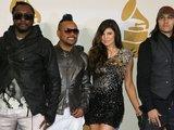 "AFP/""Scanpix"" nuotr./""Black Eyed Peas"" iš kairės: Will.i.a.am, Apl.de.ap, Fergie ir Taboo"