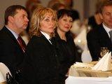 """Juliaus Kalinsko/""""15 minučių"""" nuotr./LLAF viceprezidentė N.Medvedeva"""