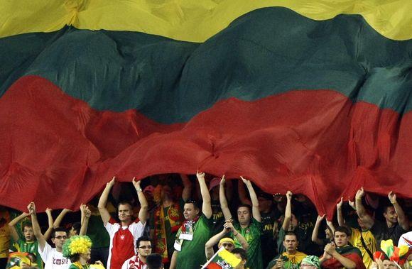 Ar Lietuva gaus vardinį kvietimą į pasaulio čempionatą paaiškės šeštadienį vakare