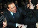 """""""Reuters""""/""""Scanpix"""" nuotr./S.Berlusconi per incidentą"""