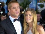 """""""Scanpix"""" nuotr./Bradas Pittas ir Jennifer Aniston"""