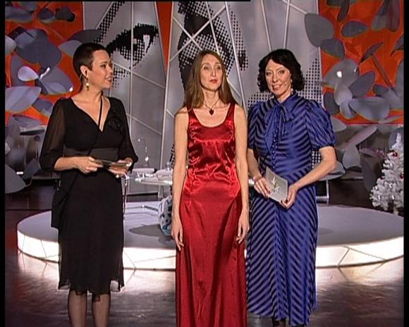 (Iš kairės) Nomeda, Daiva ir Jurgita