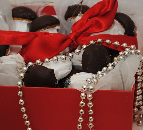 Grybukai – gardumynas šeimai ir svečiams bei puiki dovana smaližiams