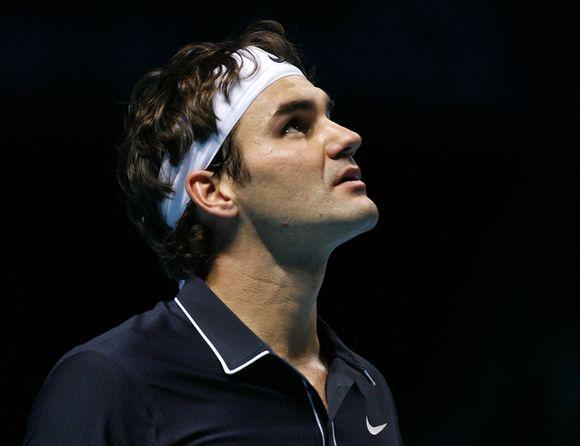 R.Federeris penktą kartą išrinktas geriausiu Europos metų sportininku
