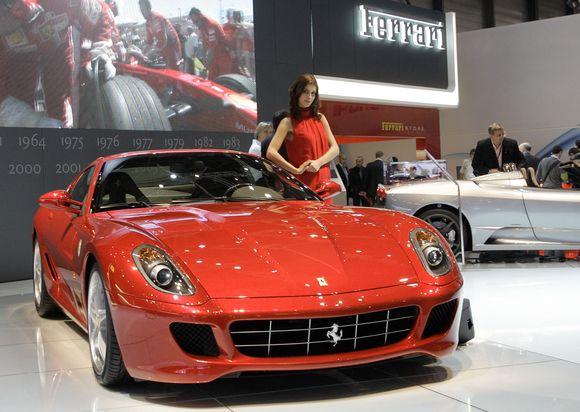 Tokį automobilį įsigijo britų tenisininkas A.Murray