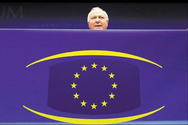 Ispanijos užsienio reikalų ministras M.A.Moratinosas teigia, kad pirmininkaudama ES jo šalis nesiverš konkuruoti.