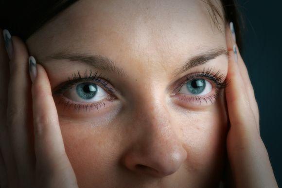 Prakaito kvapas veikia moteris?