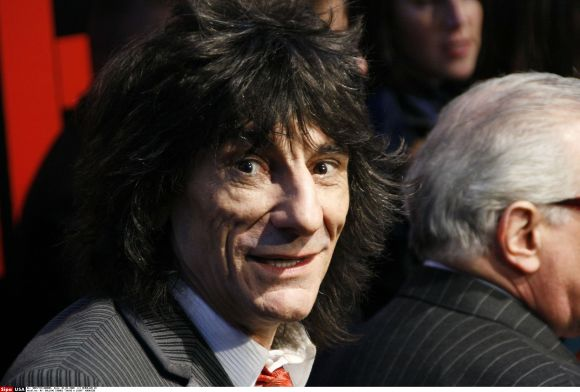 Ronnie Woodas