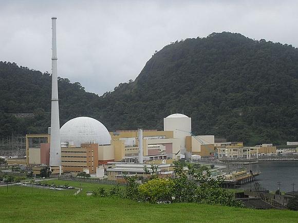 Angra dos Reiso atominė elektrinė