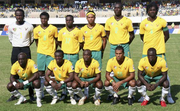Togo rinktinė