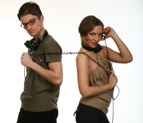 Justin Xara ir Julija Fedotova