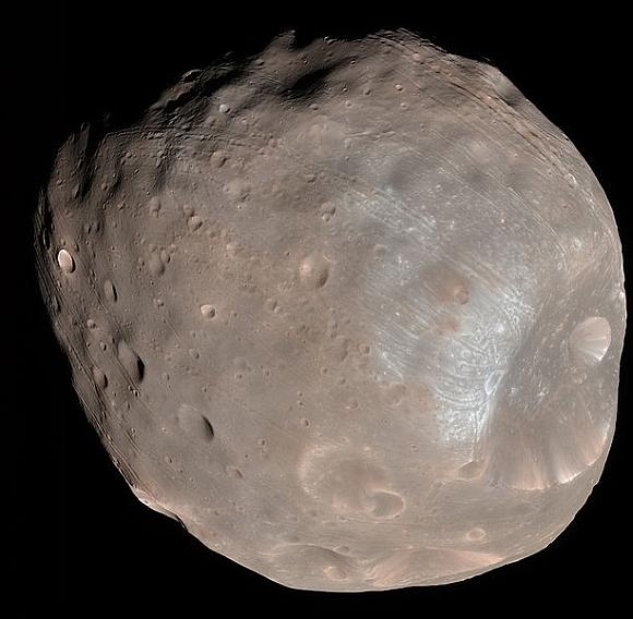Fobas – Marso palydovas