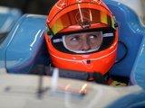 Reuters/Scanpix nuotr./M.Schumacheris tvirtino, jog jaučiausi taip tarsi jo baterijos vėl būtų įkrautos maksimaliai